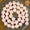 "wholesale rich color 16"" 4-20mm south sea shell pearl loose strand"