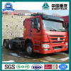 howo 6*4 336/371hp tractor truck for transporatation