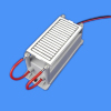 110V/220V Ceramic Plate Ozone Generator 8g With Stainless Steel lines for Good Heat Dissiption