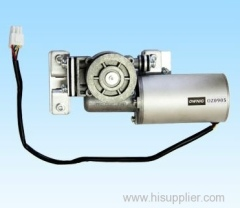 DC Brushless Motor Gearbox Assembly For Automatic Sliding Door System