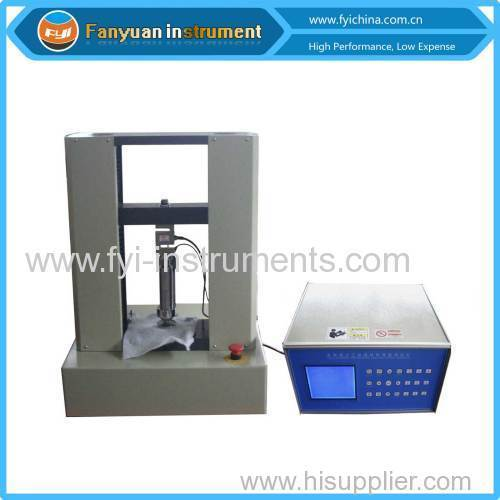 Digital Geosynthetics Thickness Tester