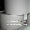 Nice Price Brittle Destructible Security Label Papers Rolls White Self Adhesive Fragile Vinyl Paper