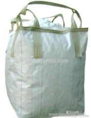 FIBC jumbo bulk big bag for silica sand