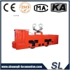 High Quality Electric Trolley Locomotive For Mining