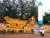 Concrete Mixing Batching Machine Construction Machinery