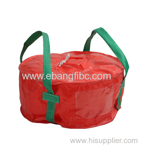 circular big bag for packing