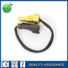 caterpillar excavator 320C water temperature sensor temp switch with plug