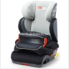 Baby car seat with removable and washable cover