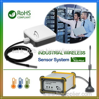 Wireless Temperature Sensor digital temperature sensor