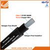 Solar Cable Photovoltaic Cable (PV Cable/PV Wire) TUV Certificate