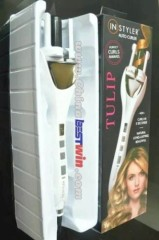 In styler hair curling iron as seen on TV