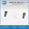 Nebulizer mouthpeice breathing mouthpieces Plastic Injection Moulding