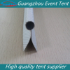 Guangzhou 8mm Single Slap KEDER (For Tent Architecture)