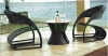 Patio furniture set outdoor patio table chair furniture