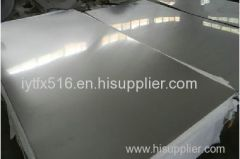 cold rolled steel plate Cold-rolled Steel Plates