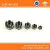 DIN 935 Hex Slotted Nut