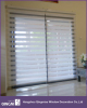Rainbow Fabric Zebra Blind Day And Night Window Zebra Shutters Blinds