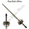 Movie and TV He Man Sword The Power Sword