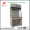 SAFOO Ductless vented filtered chemical fume hood