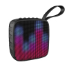11 Colors Modes LED Light HD Stereo Bluetooth Speaker