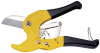 High quality plastic PVC/PPR pipe cutter wire cable cutting tools sharp blades with dip handle