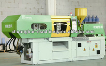 Full Automatic 80T Plastic Injection Molding Machine