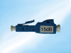fiber optic variable attenuator Fixed Flange LC