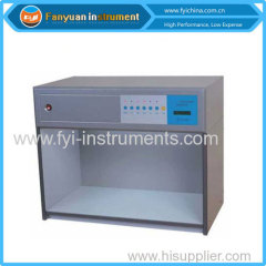Standard Light Colour Assessment Cabinet