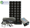Portable 500W Solar Home Light System