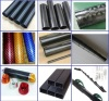 Custom size carbon fiber tubes with lower price