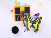 Factory product Solar energy product Solar power product Solar insect Butterfly Solar toy kit green eco-friendly 021