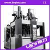 Lary double color rubber sole injection molding machine