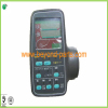 High quality Komatsu PC200-6 6d95 LCD display single time excavator monitor 7834-73-4001