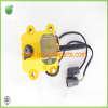 High quality machine excavator Komatsu PC 220-5 stepping accelerator motor throttle motor assy 7824-30-1600