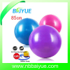 PVC Yoga Ball Gym Ball Massage Ball