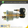 caterpillar ignition switch CAT 200B E320 320 B/C/D power switch electronic ignition 3E-0156 for excavator
