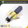 caterpillar E200B S6K engine stop solenoid 24V switch valve 3824674 SA-3933-24 1751-2467