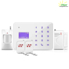 Cheer Touch key home alarm system Security GSM Alarm