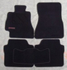 Wholesale high quality tufted car mats