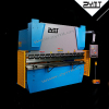 Most Popular Hydraulic Press Brake with E21 Controller