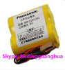 PLC Battery Panasonic BR-CCF2TH 6V 5000mah Lithium / Primary Battery A98L-0001-0902