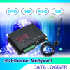 Modbus 3G and Ethernet Data Logger power monitoring