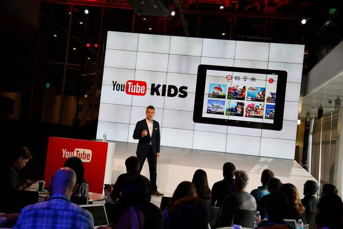 YouTube Kids App Faces New Complaints Over Ads for Junk Food
