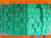 Green High-quality HDPE Construction Safety Net