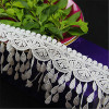 Hot selling cotton lace trim wholesale & trimming lace