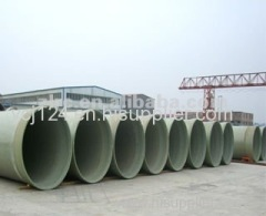 high strengh frp pipe grp pipe fiberglass pipe price