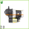Komatsu Excavator spare parts PC90 crawler 4D95 starting motor 24v