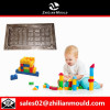 Professional injection plastic toy mould
