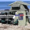 Car Rooftop Tent/ Outdoor Camping Tent