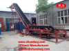 high tensile corrugated sidewall conveyor belt with cleat